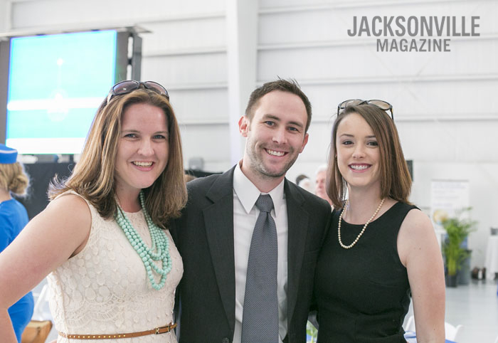 Mystery Trip Suitcase Party - Jacksonville Magazine